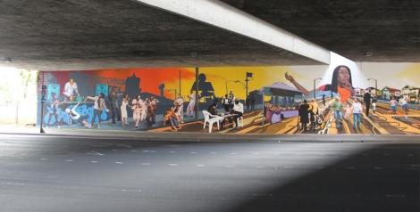 murallight
