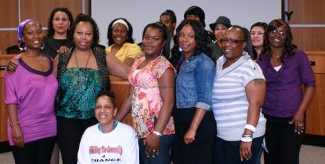 NLI Graduation 2012