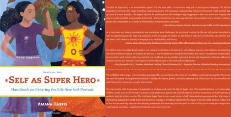 Self as Super Hero