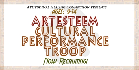 ArtEsteemDrumming